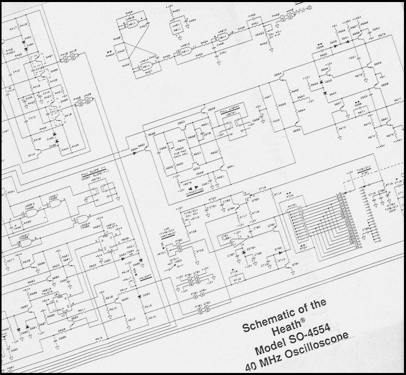Heathkit Schematics